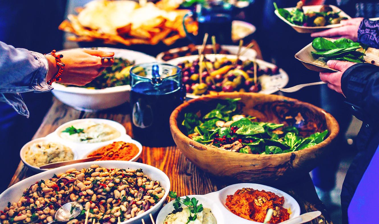 Ristorazione Collettiva Family Food a Catania