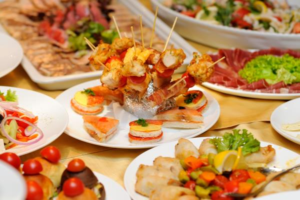 Catering e Banqueting Family Food a Catania