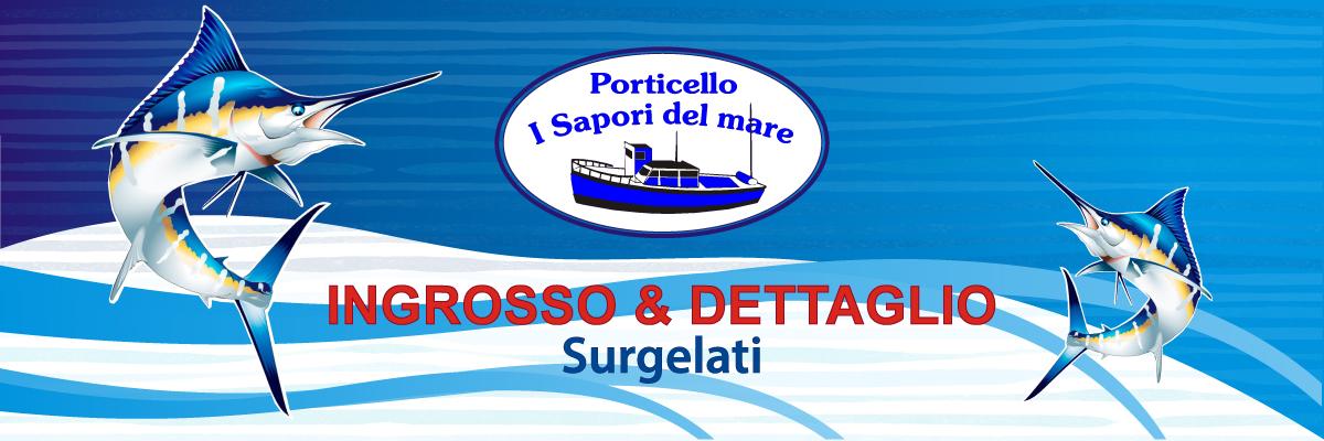 INGROSSO & DETTAGLIO Surgelati