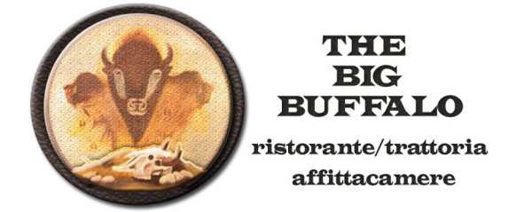 Trattoria The Big Buffalo a Vezzano Ligure La Spezia