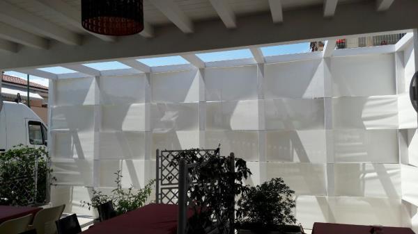 Progettazione e Realizzazione di Pareti Divisorie a Pineto