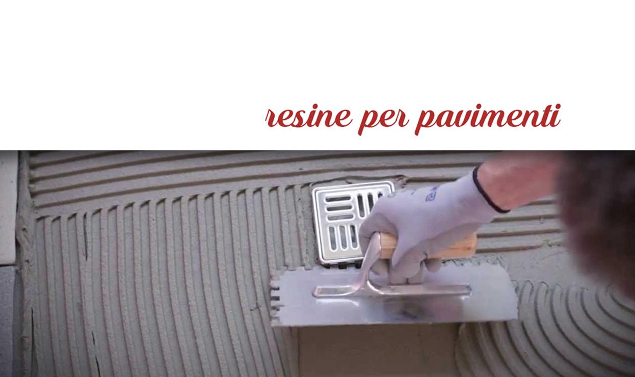 Resine Per Pavimenti a Palermo