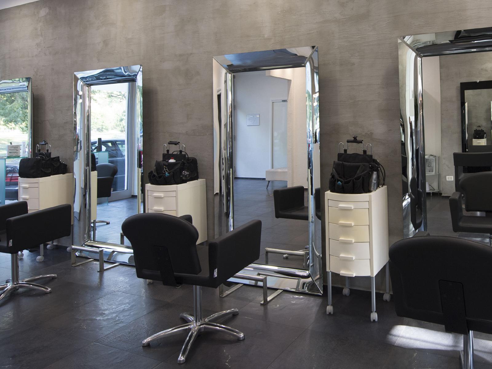 salone capelli silvano