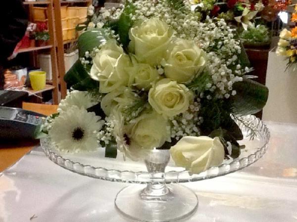allestimenti floreali ceto bs, addobbi floreali per occasioni