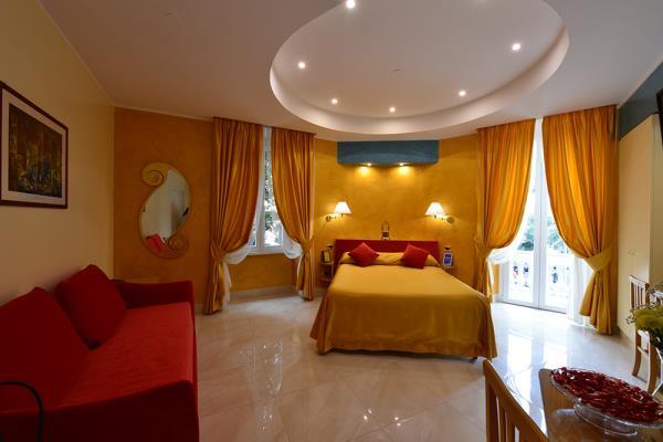 luxury guest house roma prati