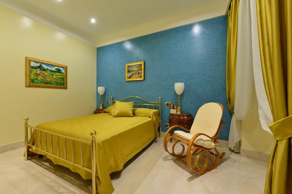luxury guest house roma