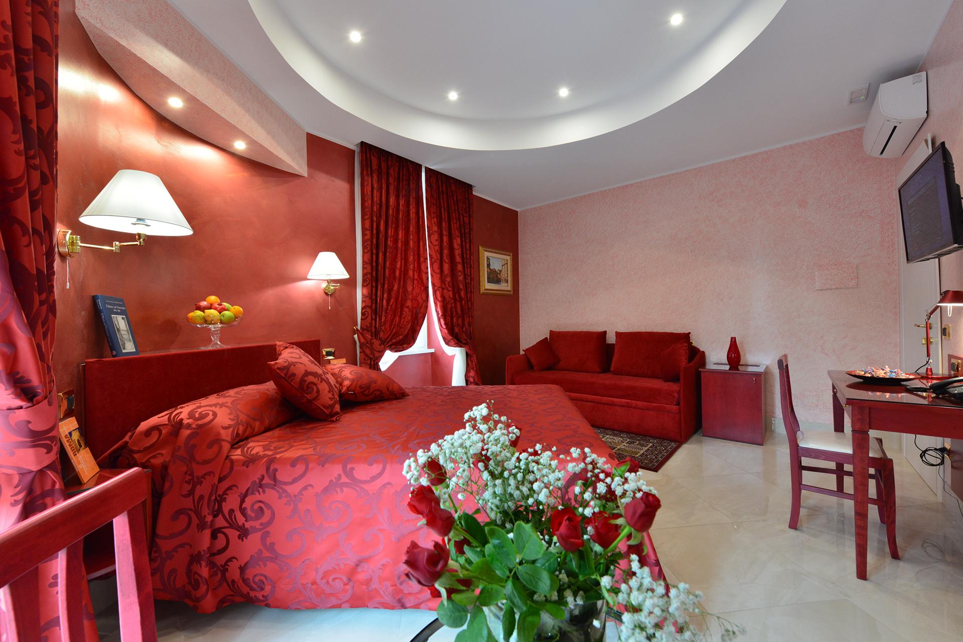 luxury guest house fabio dei velapazza roma