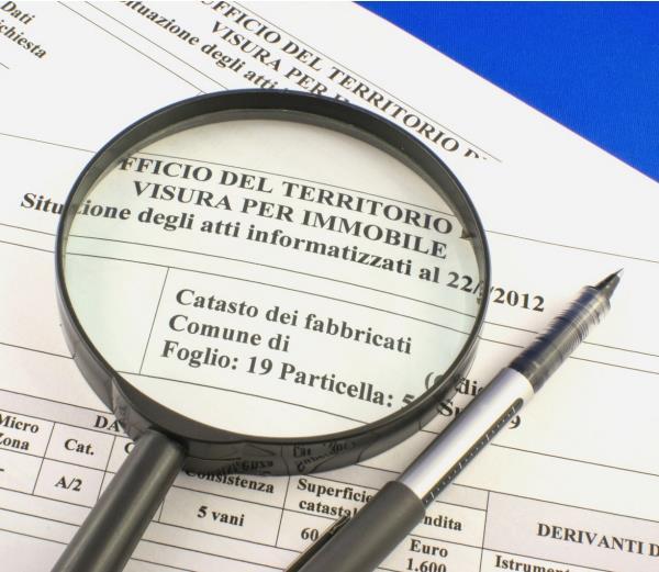 Consulenti immobiliari a Roma