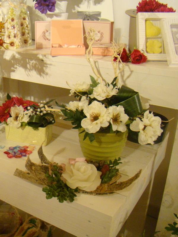 Addobbi per Natale Tutto Rose e Fiori a Osimo Ancona