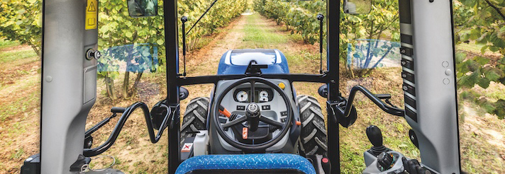 riparazione macchine agricole firenze