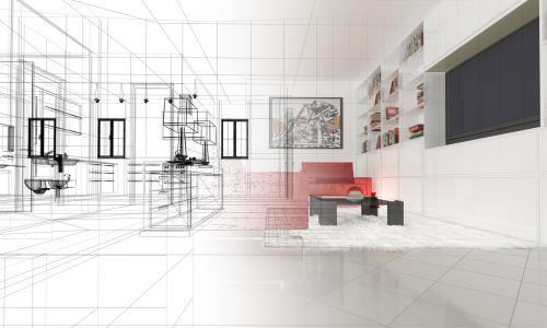 progettazione d'interni Palermo