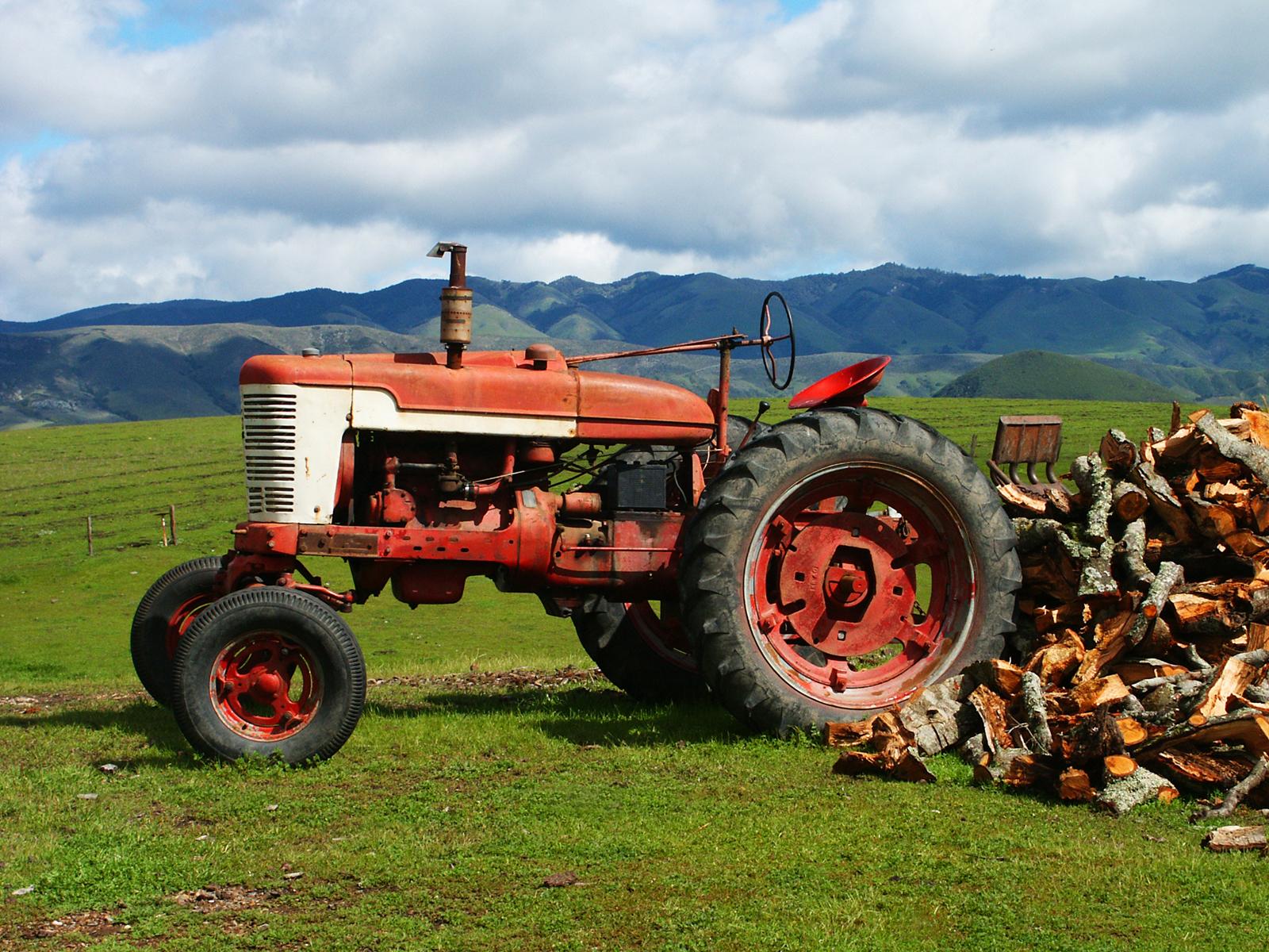 riparazione trattori brescia