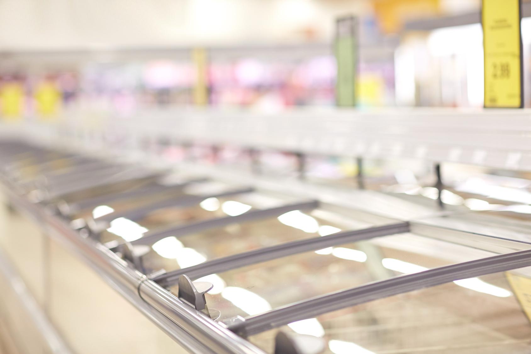 banco frigo per supermercato salerno