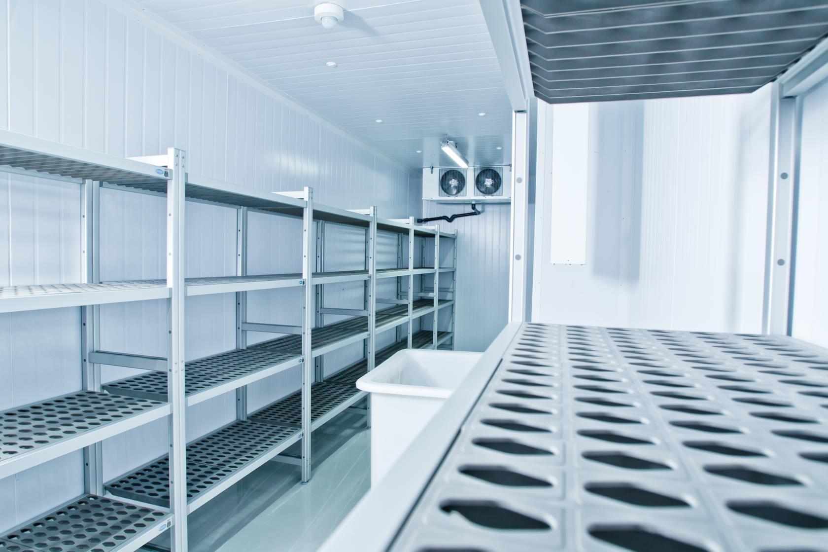 soluzioni refrigerazione salerno