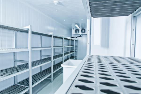 frigorifero per macelleria