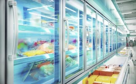 conservazione frigo alimentare