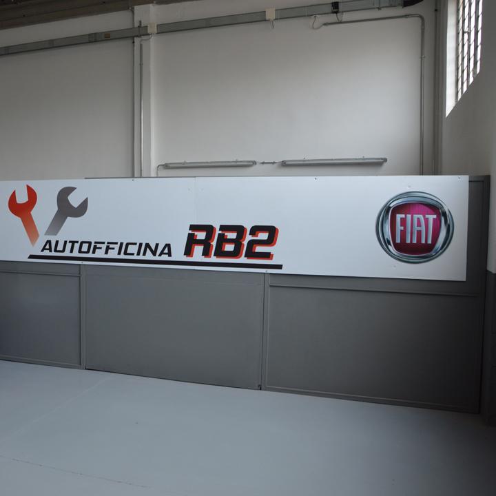 Autofficina Autorizzata da Fiat a Poggibonsi Siena