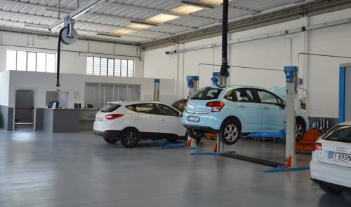 Riparazione Auto Autofficina RB2 a Poggibonsi Siena