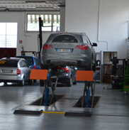 Check Up Autofficina RB2 a Poggibonsi Siena