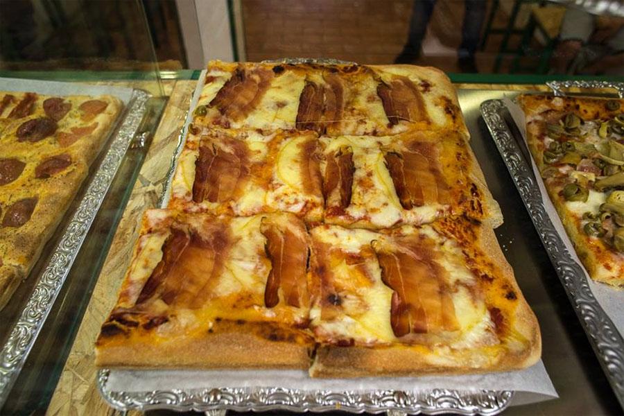 Pizze Non Solo Fritta a Mesagne Brindisi