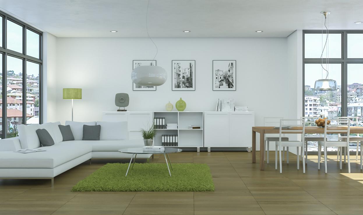 Ristrutturazione Appartamento Casamatta a Pomezia Roma
