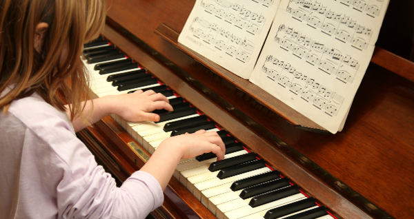 Piano Educative School of Music a Roma