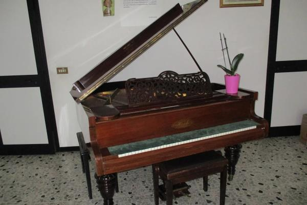 Pianoforte Educative School of Music a Roma