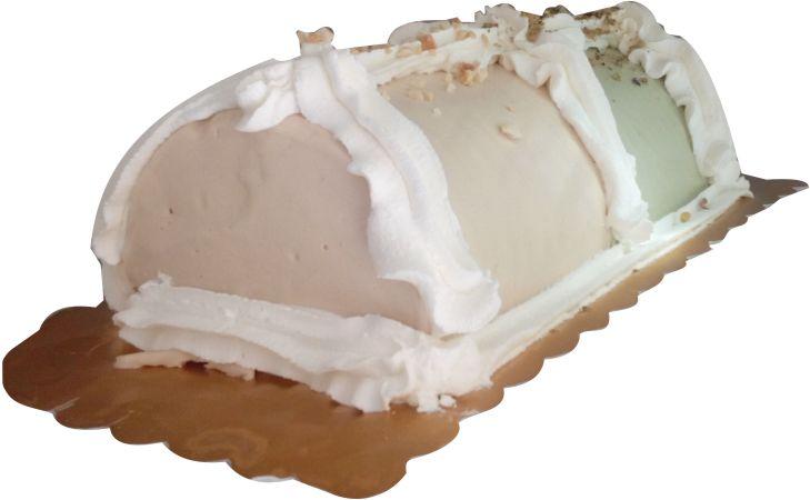 torte gelato la pustacchiata trapani