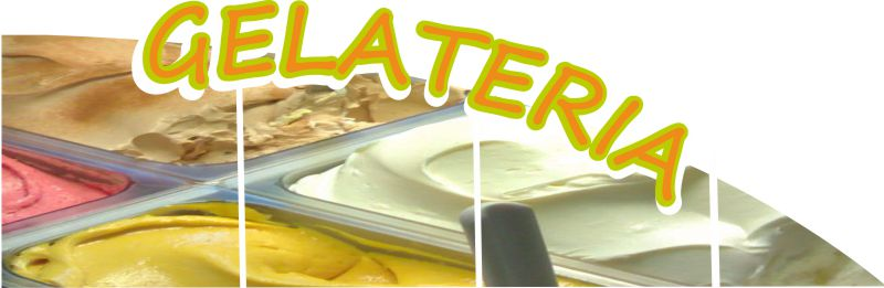gelato artigianale trapani