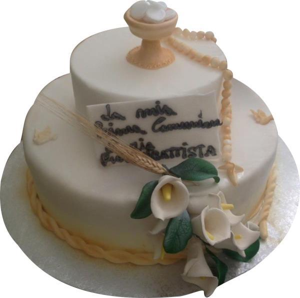 torte artistiche trapani