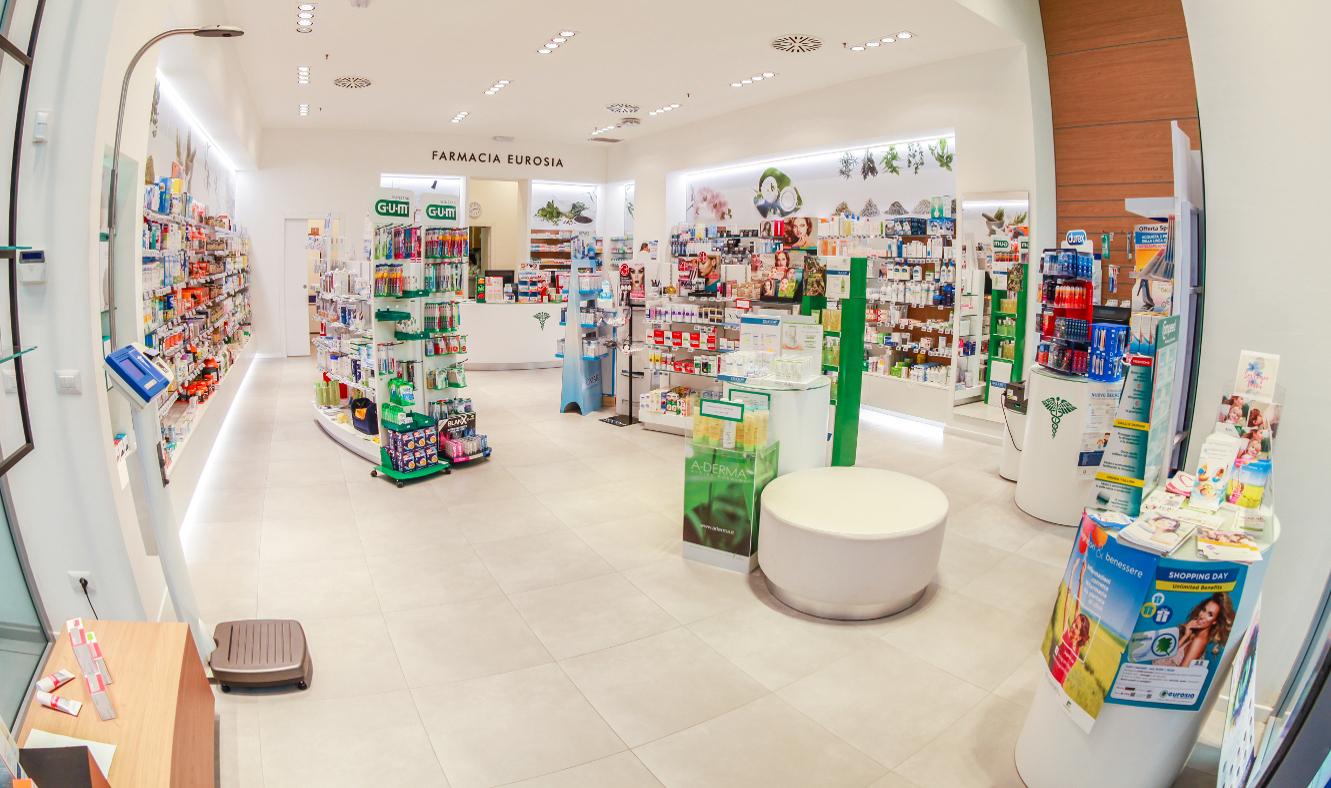 Farmacia Eurosia a Parma