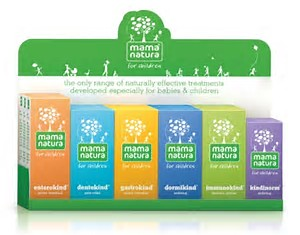 Mama Natura Farmacia Eurosia a Parma
