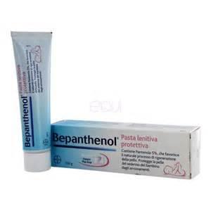 Bepanthenol Farmacia Eurosia a Parma