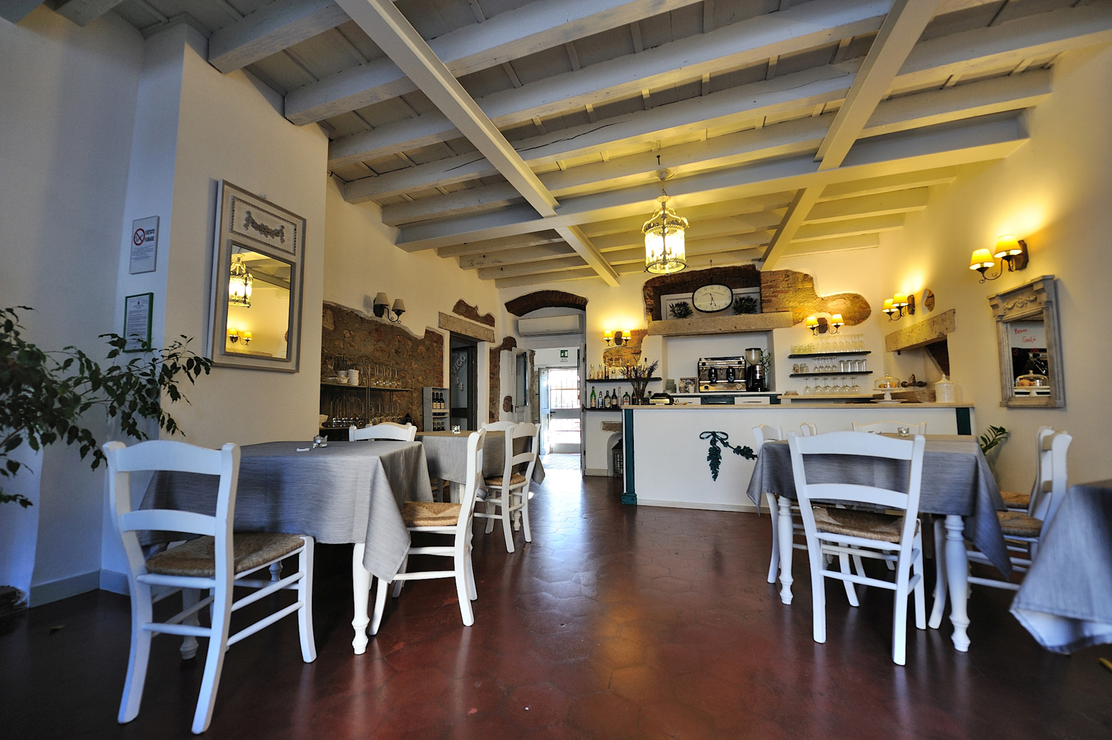 ristorante civico 84 brescia