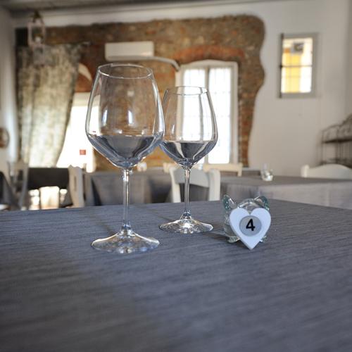 ristorante accogliente Brescia