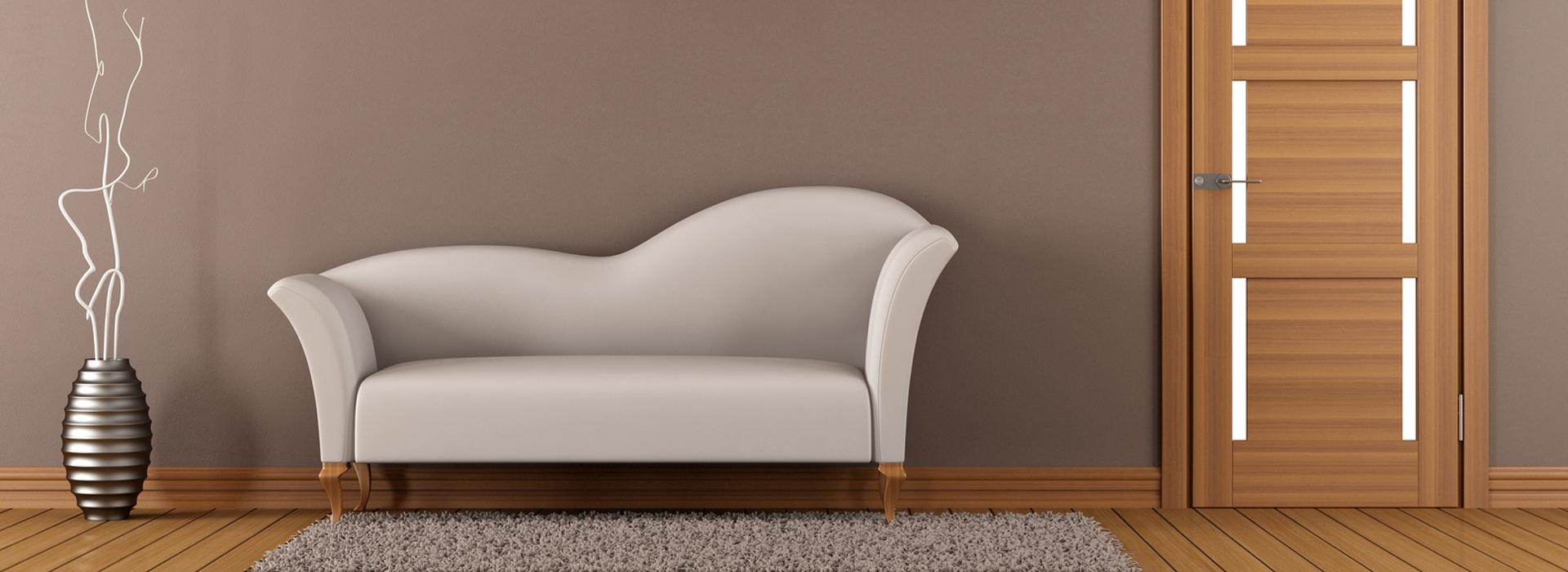 Rifacimento divani e sedie