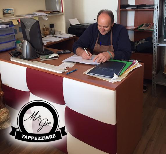 Tappezzeria Malvestiti Guido