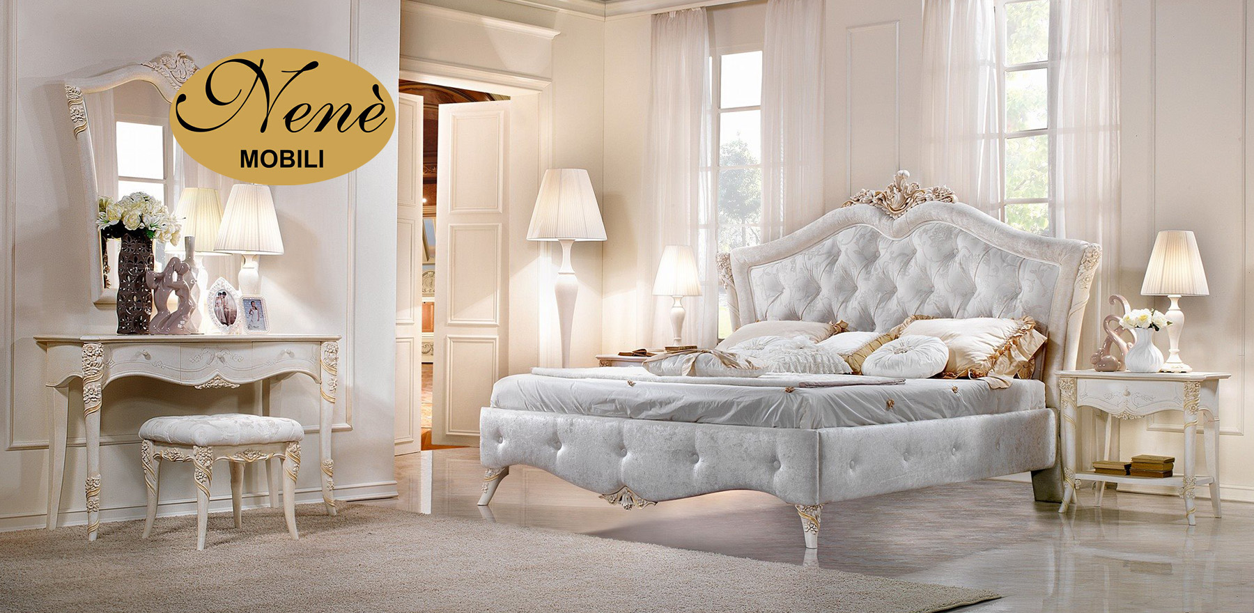 arredamento camere da letto rosarno