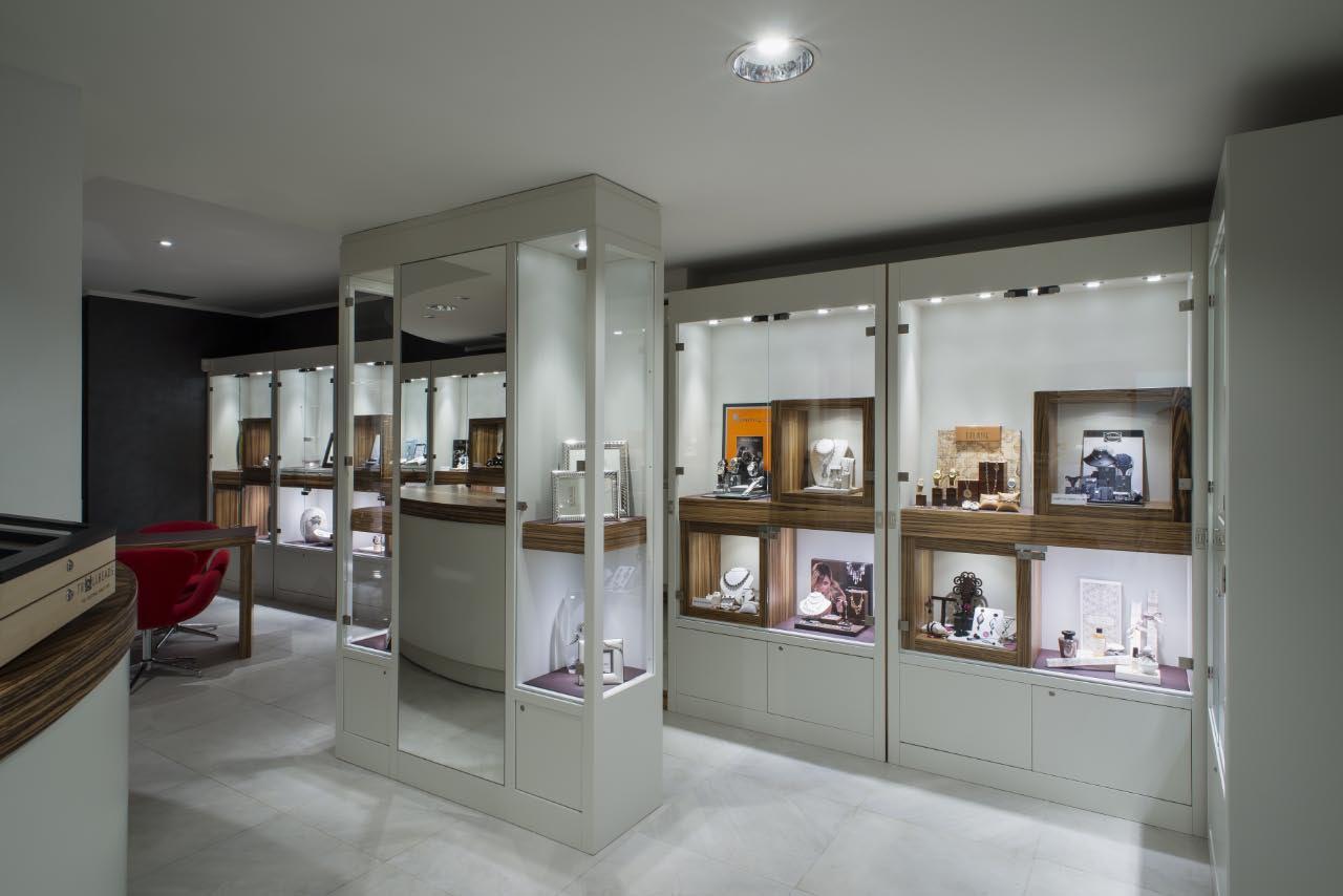gioielleria Torino