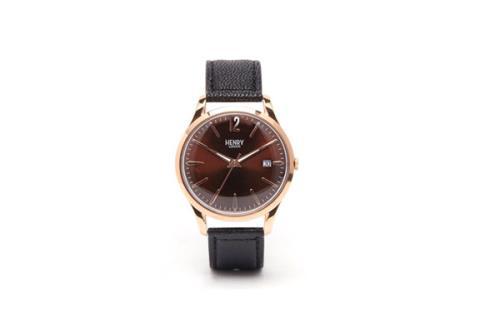 Vendita orologi Henry London Torino
