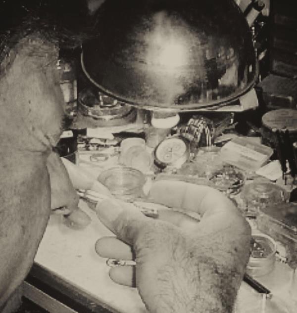 riparazione orologi Torino