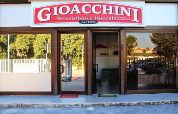 Gioacchini Stoccafisso e Baccalà a Ancona