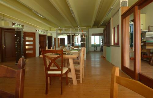 Restauro Mobili Falegnameria Trogu a Paulilatino Oristiano