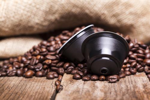 Vendita di caffè