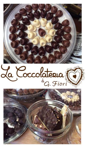 cioccolateria faentina