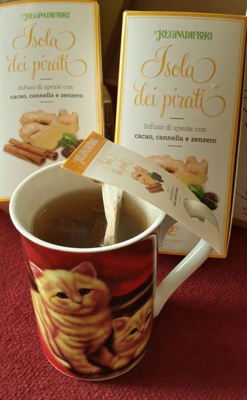 Infusi e tè