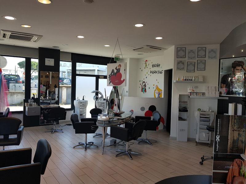 promozioni parrucchiere perugia