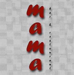 logo mama ristorante