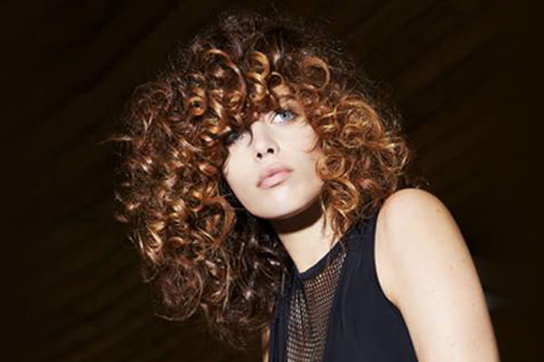 capelli ricci perfetti porta di roma