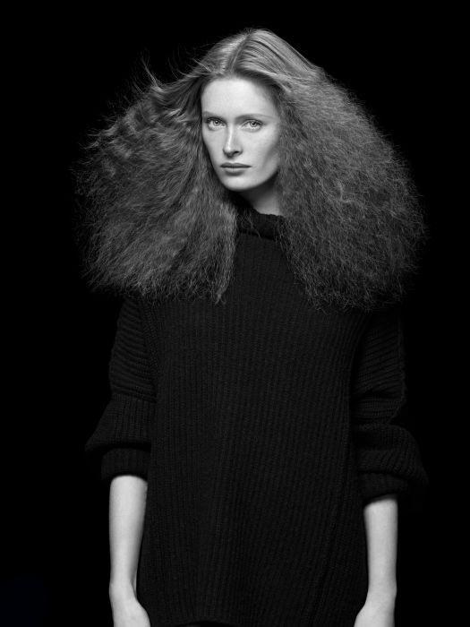 collezione autunno inverno jean louis david donna